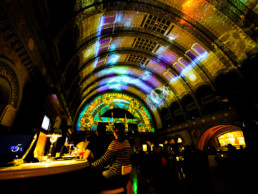 St. Louis Unio Station Grand Hall Experience | Technomedia