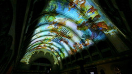 St. Louis Union Station Grand Hall Experience | Technomedia